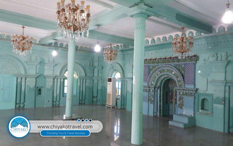 Rangooniha Mosque l Historical Mosque