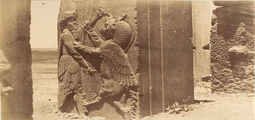 images of Persepolis