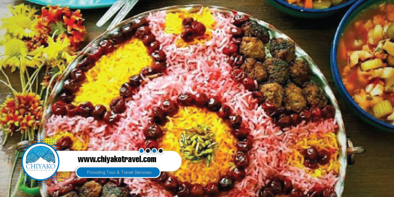 10 most delicious Persian food | 5