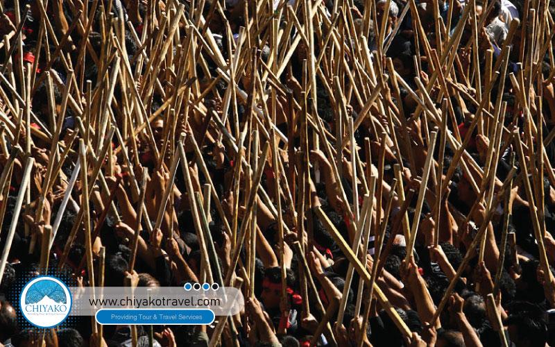 Qalisuyan rituals of Mashad-e Ardehal intangible unesco heritage