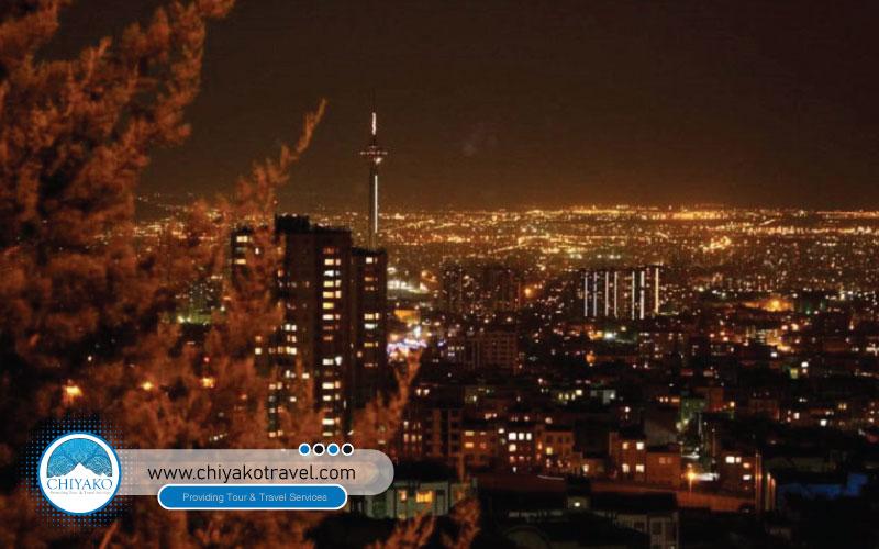 Bam-e Tehran
