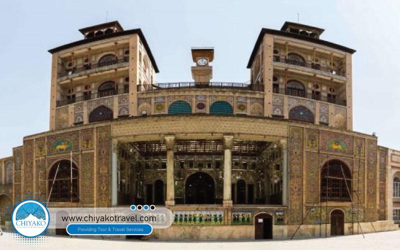 Shams-ol-Emareh