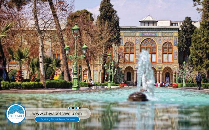 Kakh-e Golestan