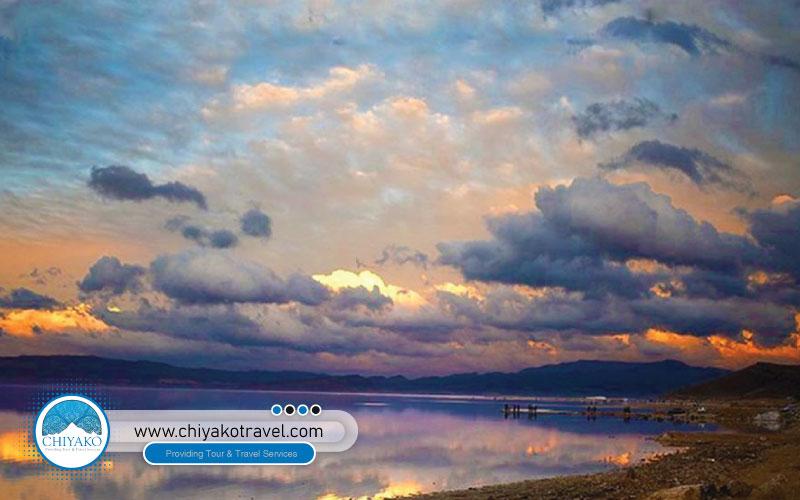 Margoon Lake attraction