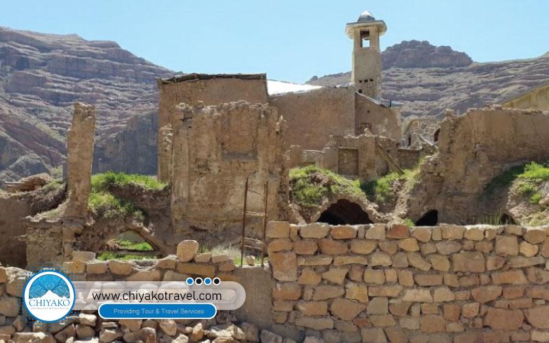 Qalat church