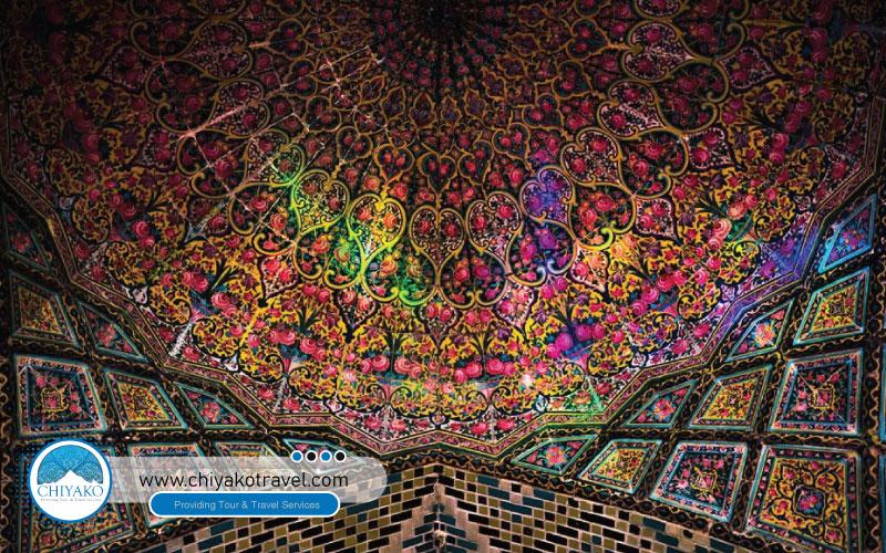 Shiraz mosque