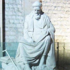 Iran poets