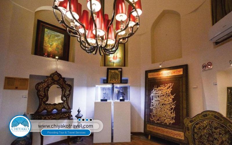 qeisaieh museum