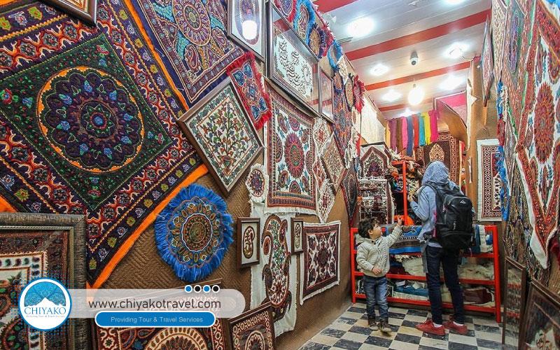 Bazaar-e Bozorg