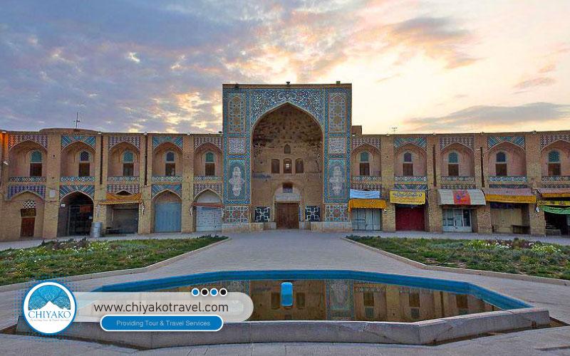 Ganj Ali Khan mosque
