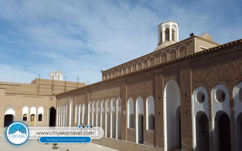 Haj Ali Agha house
