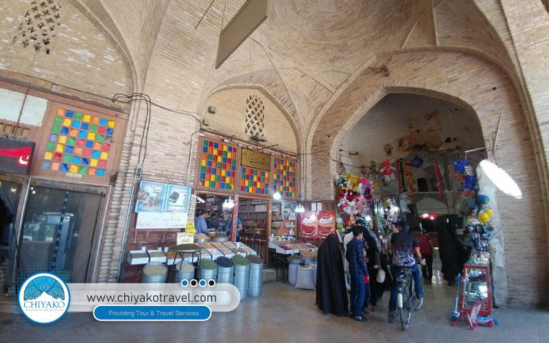 Kerman attraction