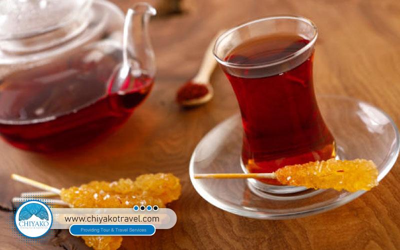 Persian Tea