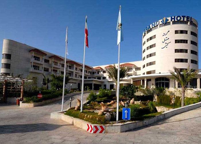 ground hotel kish1