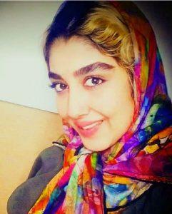 Mehrnaz Mardani