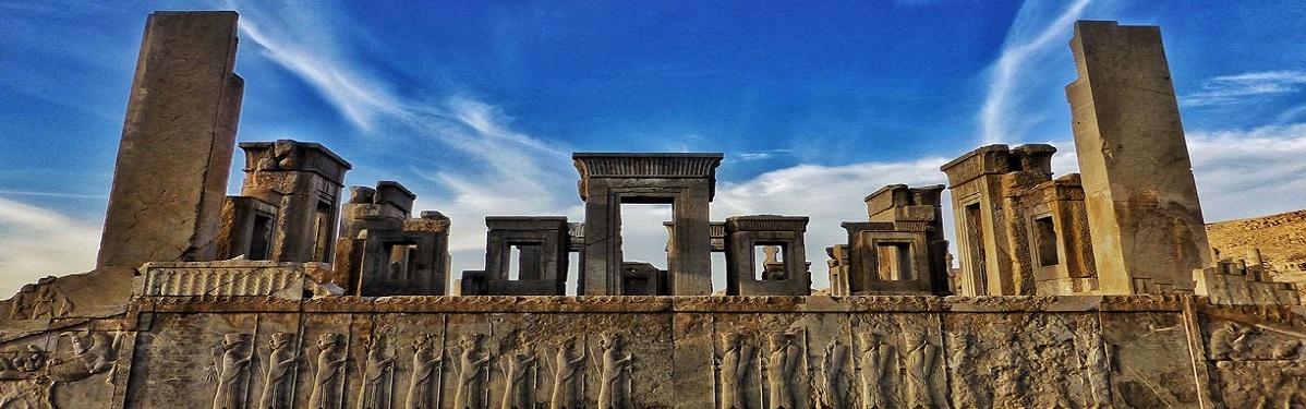 Iran UNESCO world heritage sites tour