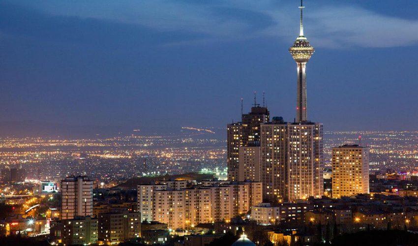 Around Iran 8-Day Tour