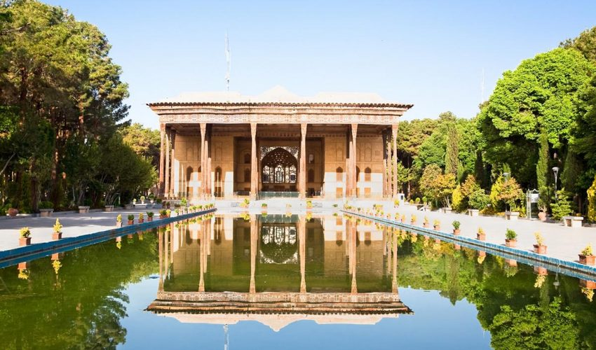Isfahan 2-day city tour