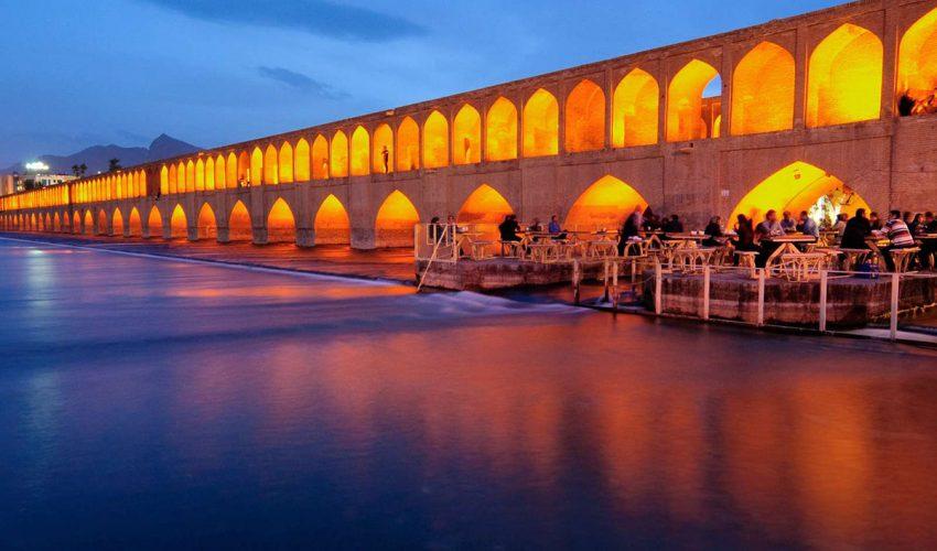 Isfahan Free Tour