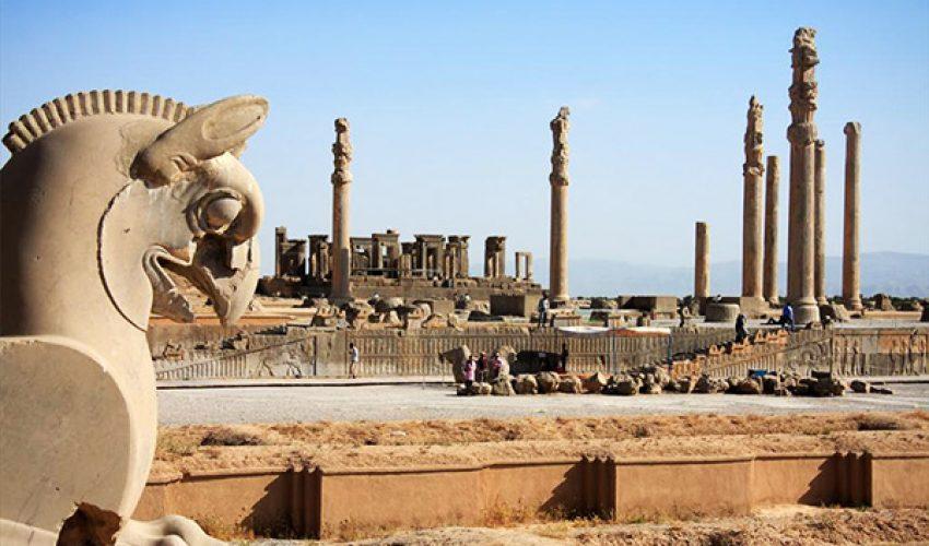 Persepolis 1-Day Tour