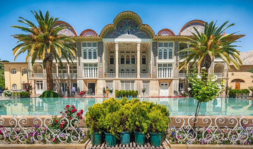 Shiraz 1-Day City Tour